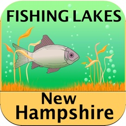New Hampshire – Fishing Lakes