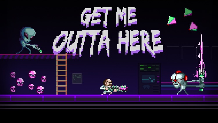 Get Me Outta Here screenshot-4