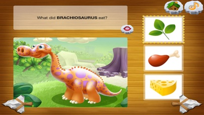 DinoClub. World of Dinosaurs screenshot four