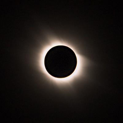 Solar Eclipse Glasses Applications