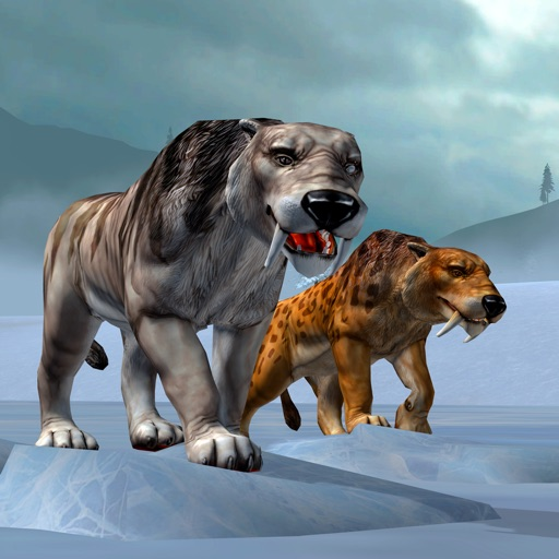 Sabertooth Multiplayer Survival Simulator