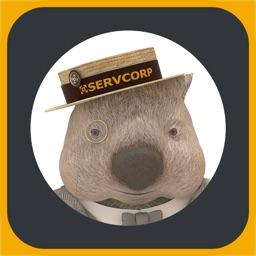Servcorp Onefone HD