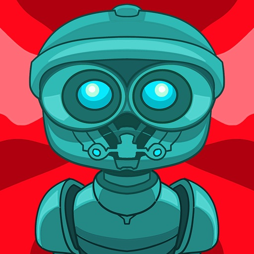 War Robot Battle - Real epic robots games for free iOS App