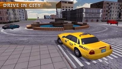 加油站汽车驾驶游戏:停车模拟器3D App 截图