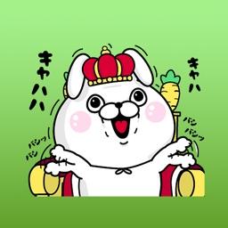 Tina The Sassy Cute Bunny Sticker Vol 3