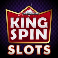 Codes for Ainsworth King Spin Slots Hack