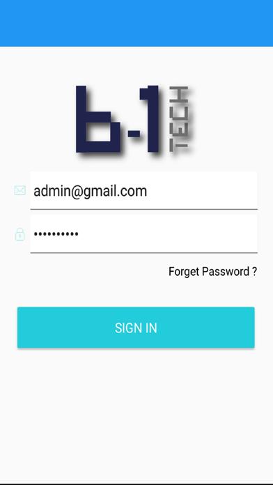 点击获取B-1 Track admin