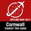Cornwall 旅游指南+离线地图