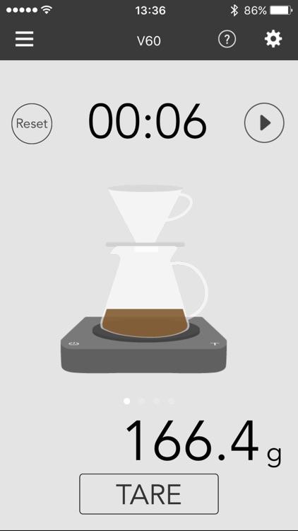 Acaia Coffee screenshot-3