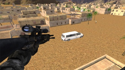 Counter Helicopter Fury Mission 2017 screenshot 2