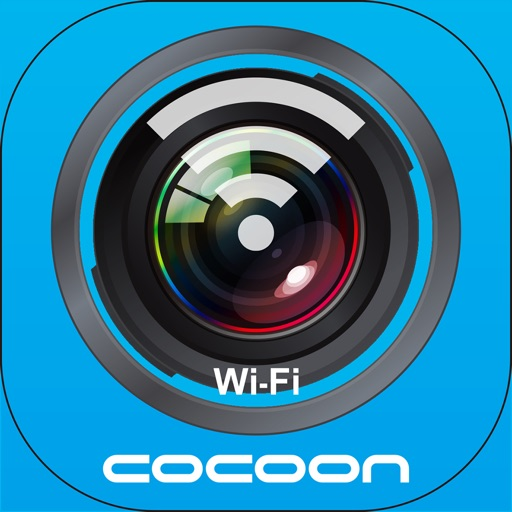 Cocoon Wi-Fi