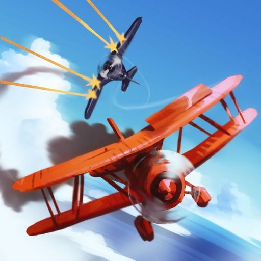Airfight - 2 on 1
