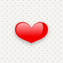 Hearts Stickers for iMessage