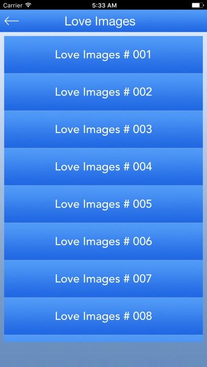 Love Images Wallpapers HD screenshot-3