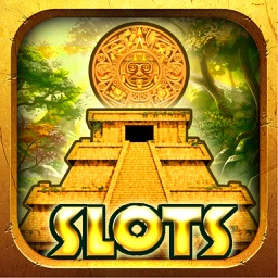 Aztech Treasure Slots Casino: Vegas free Slot game