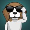 BeagleMojis - Beagle Emojis & Stickers