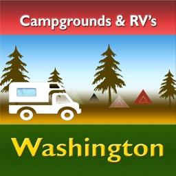 Washington – Camping & RV spots