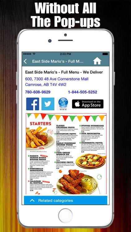 Camrose Directory screenshot-4