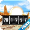 Holiday & Vacation Countdown Timer - Event Widget! Ranking