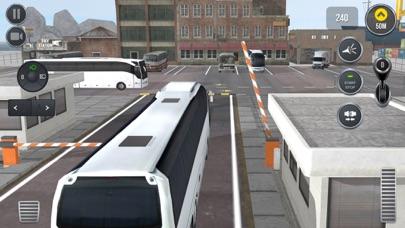 Coach Bus Simulator 2017 *のおすすめ画像4