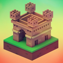 Medieval Exploration Craft: Build fantasy kingdom