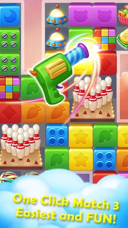 Toy Mania Cubes Blast