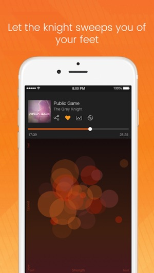 Audasy Audiobooks Screenshot