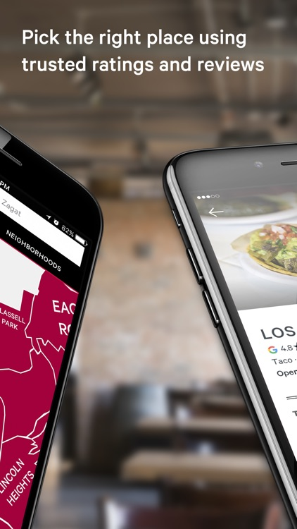 Zagat - Restaurant Ratings & Reviews screenshot-3