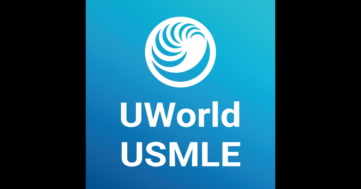 UWorld USMLE on the App Store