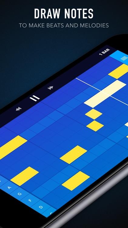 Medly - Music Maker app image