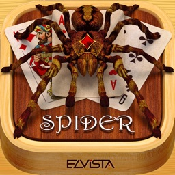 Elite Spider Solitaire
