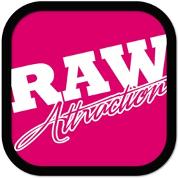 Raw Attraction Magazine - Sex & Relationships App