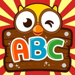 ABC for Kids Alphabet Learning Preschool Letters