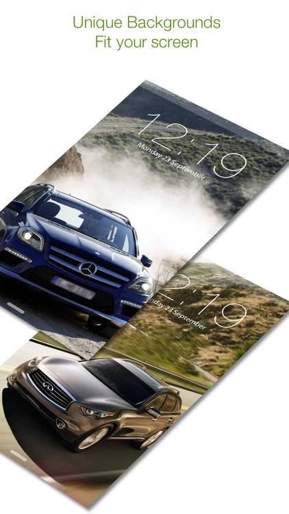 Car Wallpapers & Backgrounds HD Screen Themes screenshot-3