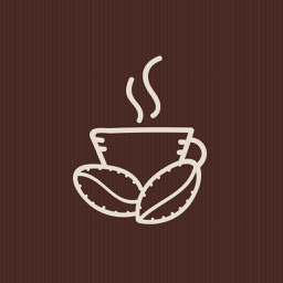 CoffeeMoji - coffee stickers & emoji keyboard app