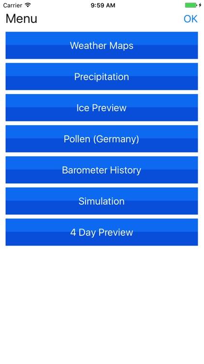 Weather Planet Pro screenshot-4