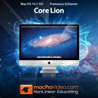Course For Mac OS X 10.7 101 - Core Lion icon