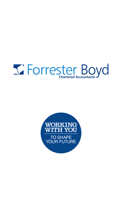 Forrester Boyd Accountants screenshot one