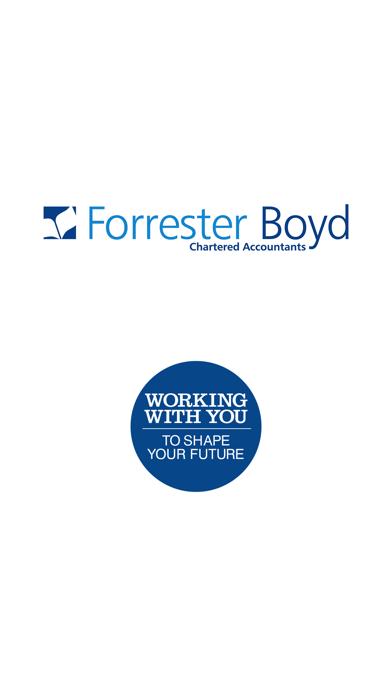 Forrester Boyd Accountants screenshot one
