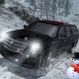 Offroad Escalade Snow Driving – 4x4 Crazy Drive 3D