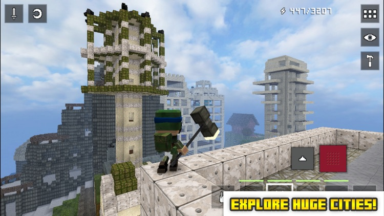 Block Fortress screenshot-3