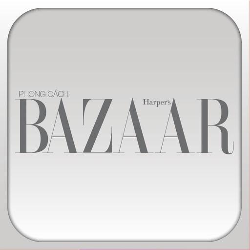 Harpers Bazaar VN