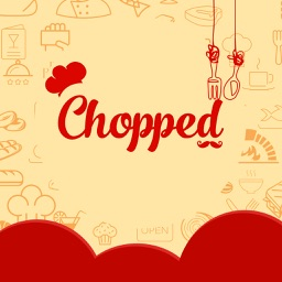 Great App for Chopped