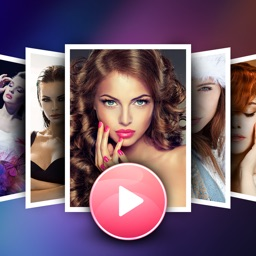 SlideMaker - Video & Movie Editor with Music