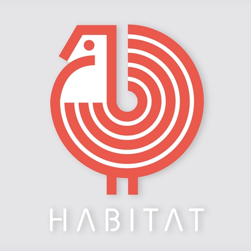 Habitat Stickers
