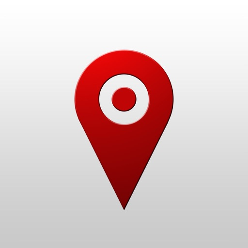 myLoc Pro: Search and share location
