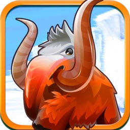 Conquer Earth : Location Based Stone Age War