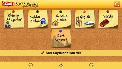 点击获取Sarı Sayfalar