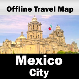 Mexico City – Travel Companion