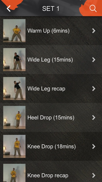 Street Dance Fitness screenshot-2
